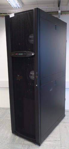 APC ACRP102 Inrow DX RP 600mm Rack Air Conditioning Cooling System Chiller Unit